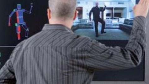 Microsoft transforme sa console en smartTV