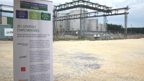 Un projet de cogénération énergétique biomasse à Vielle-Saint-Girons