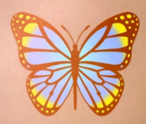 Le «tatouage électronique», innovation de l'année qui peut sauver des vies