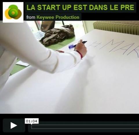 Teaser 2013 : La Startup est dans le pré – Lozère Nouvelle Vie | La Start-Up est dans le Pré : Concours d'idées et de talents sur un weekend