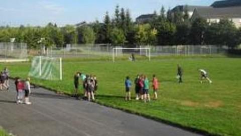 St Chély : 3ème ville la plus sportive du Massif Central !