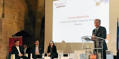 Sud de France mise sur l'e-tourisme en Languedoc-Roussillon