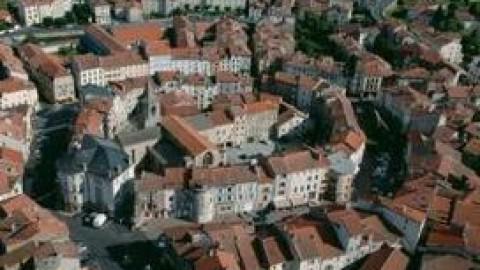 Choisinets : une nouvelle zone d'activités sur la commune de Langogne – Conseil général de la Lozère