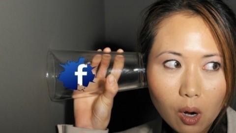 Guide protection informations personnelles sur Facebook
