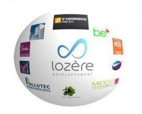 Lozère Développement met en place un dispositif d'intelligence économique territoriale – Conseil général de la Lozère