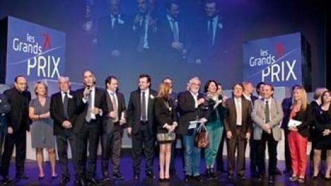 Objectif Languedoc-Roussillon – Economie – Economie – Les Grands Prix Objectif 2013 sacrent dix entreprises régionales