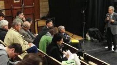 Lozère 2020, Une deuxième série de réunions publiques pour contribuer à l'analyse du territoire