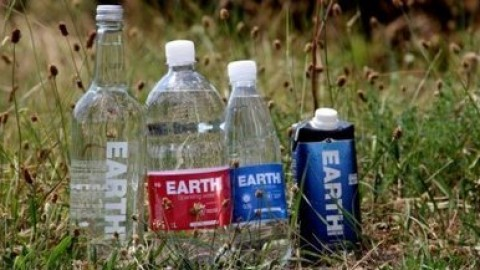 Earth Water veut implanter une usine d'embouteillage en Lozère