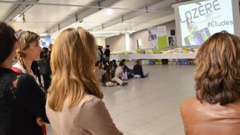 #étudiants48 : tous réunis pour une soirée conviviale – Conseil général de la Lozère