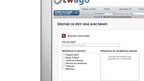 twago, le leader européen du cloud working, poursuit sa croissance et fait son entrée sur le marché de l'emploi en France