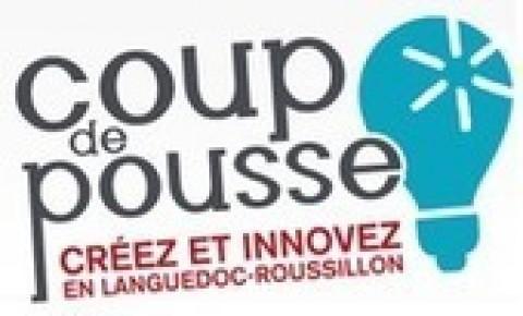 """La Région donne un """"Coup de pousse"""" aux jeunes entreprises innovantes"""