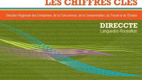 Les chiffres clés du Languedoc-Roussillon, édition 2012 – Direccte