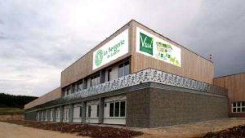 Le groupe TRIBALLAT va diversifier son site lozérien avec une gamme au lait de chèvre bio