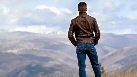 """Retour des jeans """"made in Lozère"""", centenaires."""
