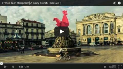 Montpellier, creuset historique de l'industrie informatique
