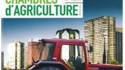 Un recueil de projets innovants en agriculture périurbaine