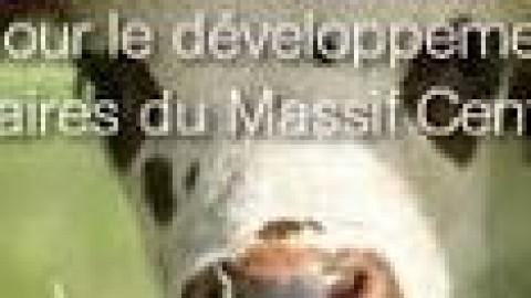 Actions innovantes pour le développement des entreprises agricoles et alimentaires du Massif Central