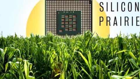 Silicon Prairie : le hub technologique dans le monde rural s'exporte en France