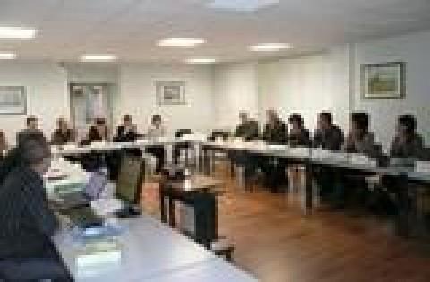 """L'instruction des projets par l'Etat en Lozère organisé en """"pôle projets"""""""