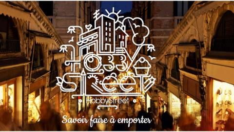 Cobiive devient « Hobbystreet » et envisage un déploiement national