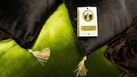 Le Crédit Agricole du Languedoc aux côtés d'Homéo Textile