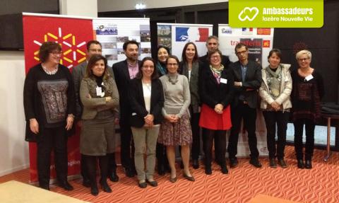 La démarche « Ambassadeurs économiques » distinguée par le réseau régional d'innovation LINNK LR