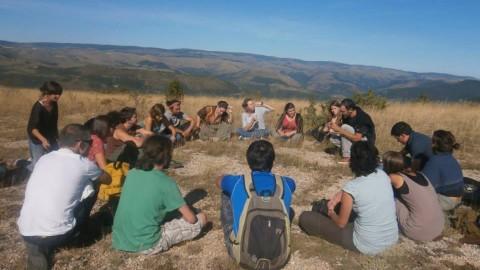 A Florac, SupAgro lance une nouvelle licence professionnelle « Conduite de projets collaboratifs territoriaux »