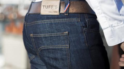 Jeans Tuff's : une histoire familiale en Lozère