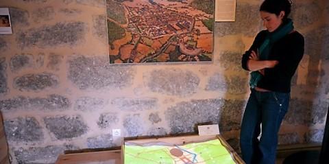 Lozère : le musée archéologique de Javols à l'ère du numérique