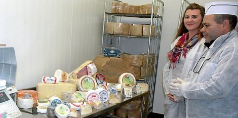 Chezlefromager.com : un nouveau venu dans le e-commerce en Lozère