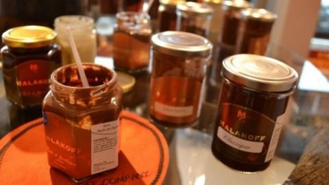Le chocolat alésien Malakoff devrait s'installer en Lozère