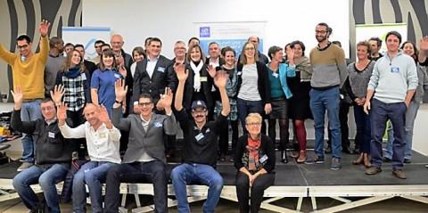 Midi-Libre revient sur le Rassemblement Share Lozère du 7 novembre