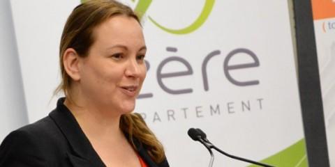 Axelle Lemaire met les territoires ruraux au cœur de la médiation numérique