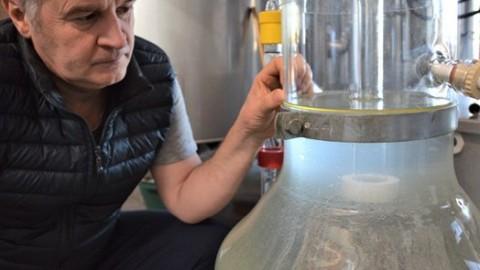 Essenciagua investit 350 000 € sur un processus zéro chimie