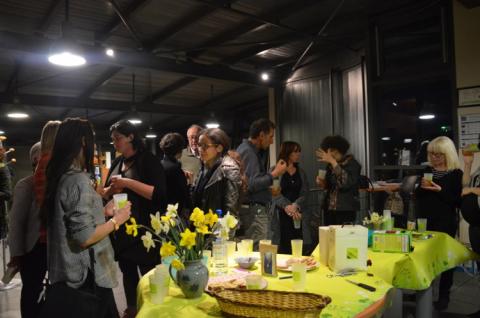 Une association « bien-être » ouvre ses portes en Lozère