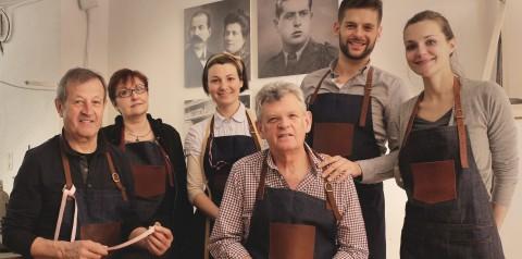 Atelier Tuffery : retour gagnant pour les jeans made in Occitanie