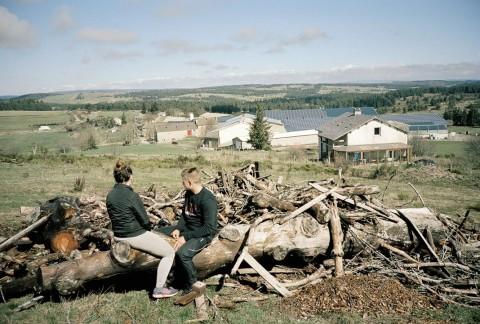 Dans la Lozère «hyper-rurale», des jeunes bien dans leur époque
