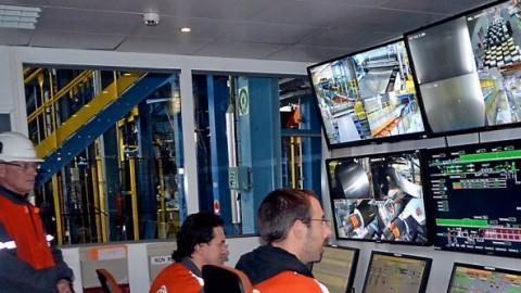 Le site lozérien d'ArcelorMittalmise sur l'acier électrique haut de gamme