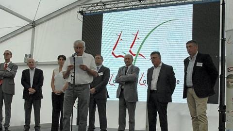 Languedoc Lozère Viande SA a inauguré son atelier de découpe