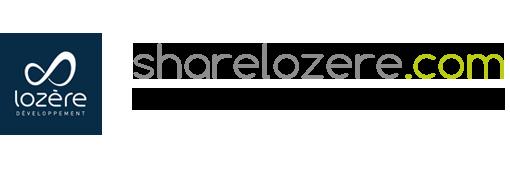 Share Lozère