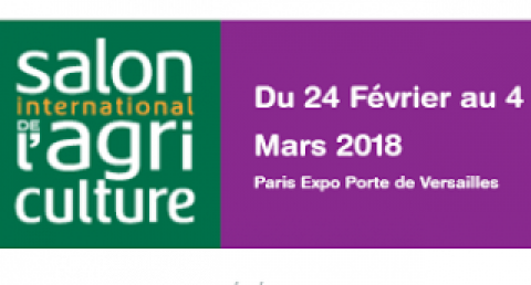 Salon de l'Agriculture 2018, les inscriptions sont ouvertes !