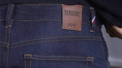Atelier Tuffery vend ses jeans Made in France grâce aux réseaux sociaux