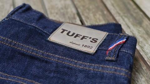 Lozère : les jeans floracois Tuffery n'en finissent pas de séduire