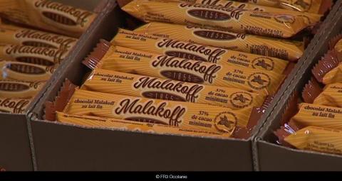 Les chocolats Malakoff : un retour en enfance made in Lozère