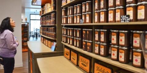 La chocolaterie Malakoff & Cie prépare une franchise