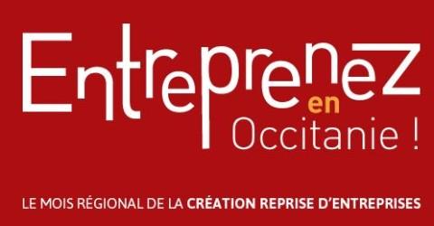 Entreprenez en Occitanie ! 4 dates en Lozère pour le mois de la création reprise d'entreprises