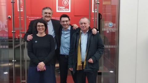 Le Hub Nord Occitanie pour la médiation numérique se constitue